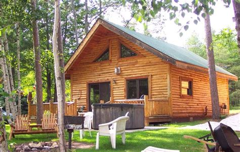Cabins Michigan by Munising Vacation Rental Vrbo 557639 2 Br