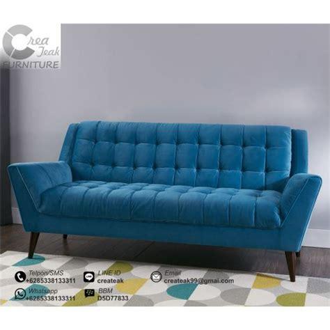 Jual Sofa Minimalis Modern Surabaya sofa vintage minimalis ivina createak furniture