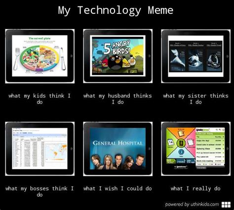 Technology Meme - information technology meme memes
