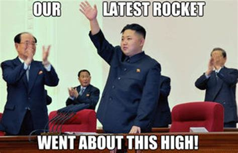 North Korea Meme - funny memes about north korea and kim jong un