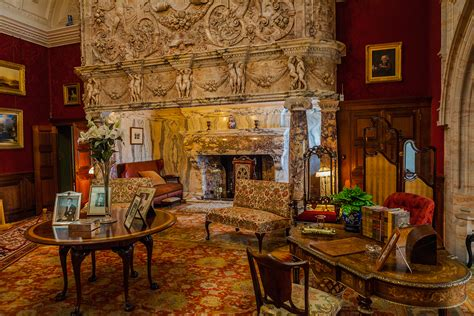 Of Interiors by Cragside House By Newcastlemale On Deviantart
