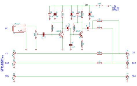 karaoke machine wiring diagram lighting wiring diagram