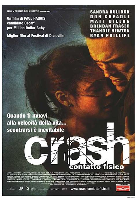 themes in film crash crash movie posters at movie poster warehouse movieposter com