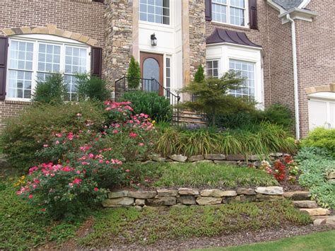 atlanta landscape materials home design ideas and pictures