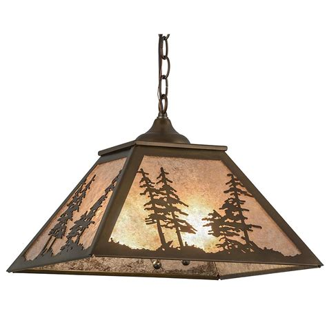 Cabin Ceiling Lights Rustic Lighting Wolf Flush Mount Ceiling Light Cabin Place