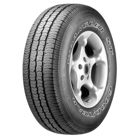 Goodyear Gift Card Balance - goodyear wrangler st tire p225 75sr16