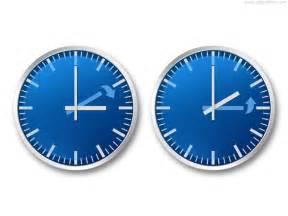 daylight saving time psdgraphics