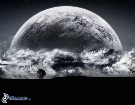 This Lonely Earth planet earth
