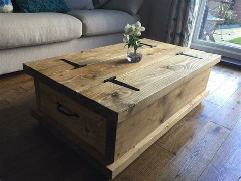 coffee table with storage best 25 coffee table storage ideas on coffee