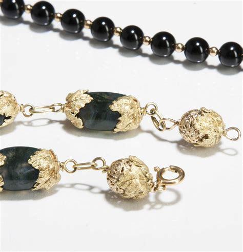 semi precious stones for jewelry gold and semi precious jewelry