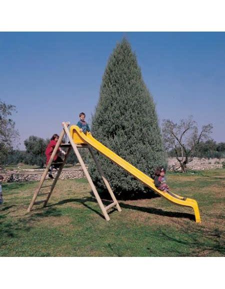 scivolo giardino scivolo max scivoli per bambini da giardino da esterno