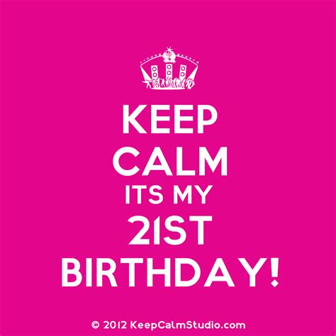 21st Birthday Quotes 21st Birthday Quotes For Daughter Quotesgram