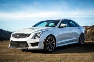 2016 Cadillac Ats V Specs 2016 Cadillac Ats V Horsepower Specsaboutcar