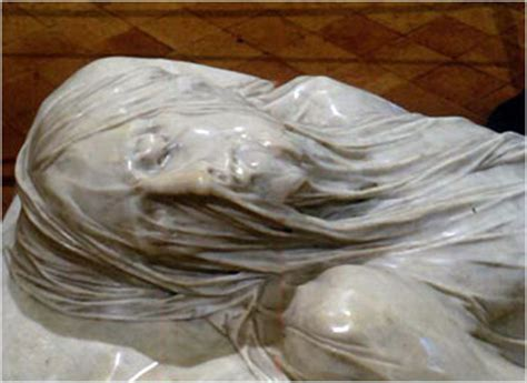 sculpture the veiled christ naples blind sculptor shares his beautiful gift with others