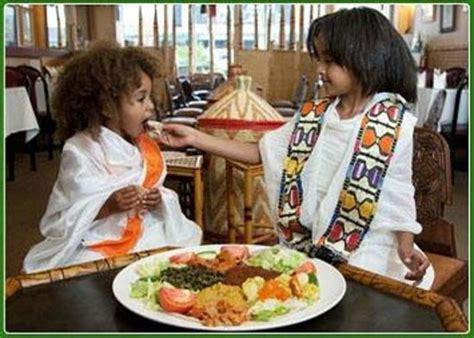 The Vegetarian Platter Picture Of Messob Ethiopian Vegan Buffet Los Angeles