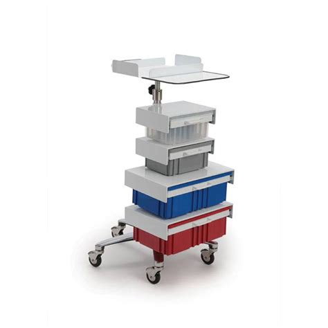 Mobile Cart With Drawers by Locking Drawers For Transcart Mobile Draw Carts