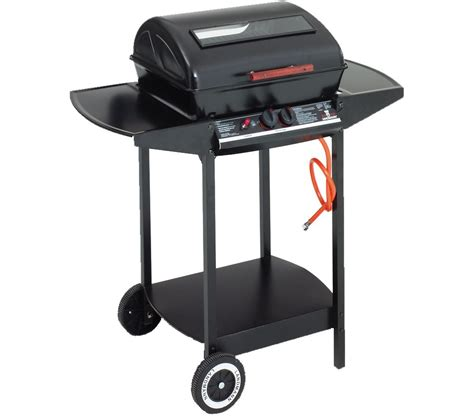 barbecue landmann buy landmann grill chef 12375 dual burner grill gas bbq black free delivery currys