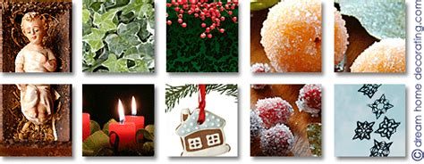european christmas decor decorating ideas european style country decorations