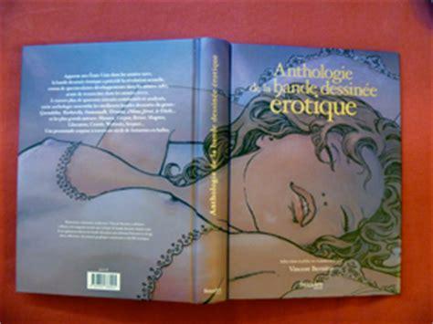 anthologie de la bd erotique chaud de la bulle le point une anthologie de la bd 233 rotique qui se lit et se trie