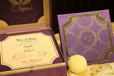purple wedding invitations boxes wedding cards gallery