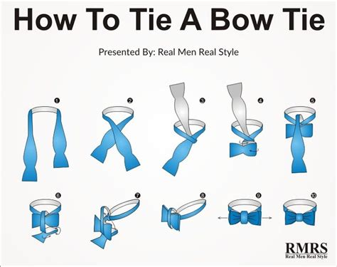 How To Make A Bow Tie Out Of Tissue Paper - 4 tie knots every must classic necktie knots