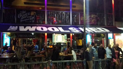 foto de the woolshed cafe restaurant cairns the