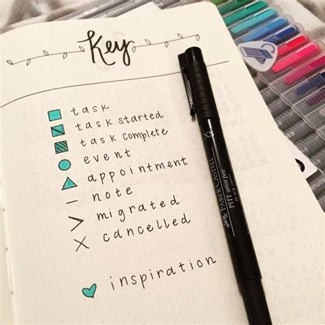ways to design your journal 23 bullet journal ideas that are borderline genius