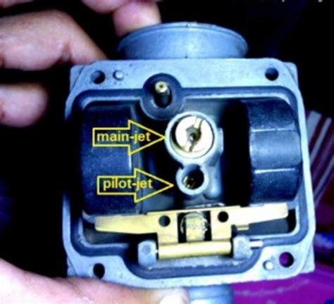 Karburator 1 F1zr model f1zr modif trail dan spesipikasi korekan mesin harian modifikasi motor trabas
