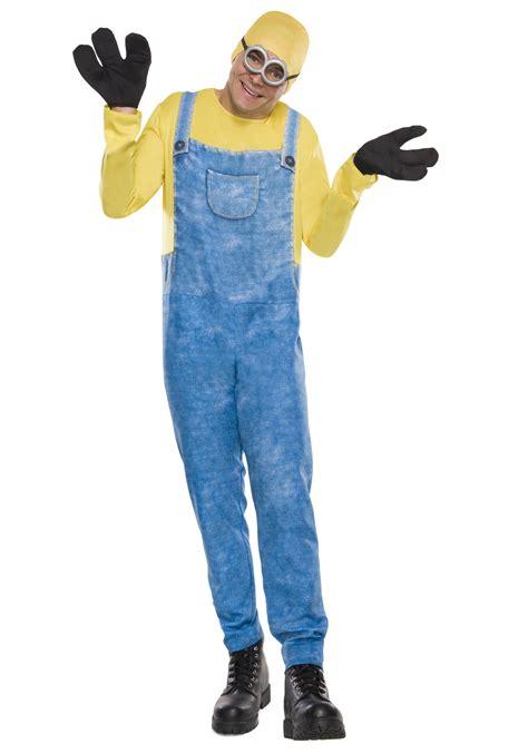 minion costume minion bob costume