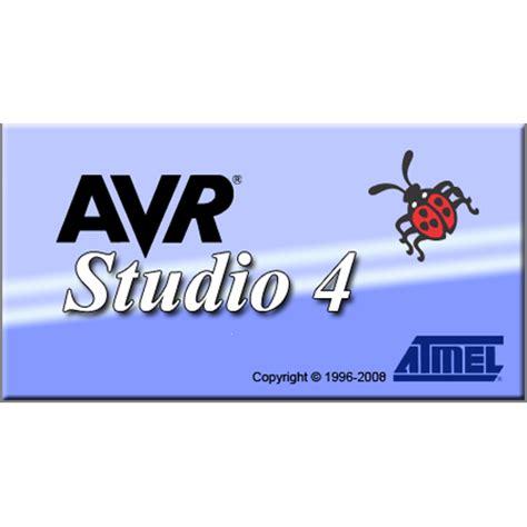 studio four avr studio 4 software to write program for avr