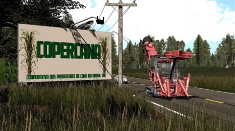 Modification Brasil by South Brazil V3 0 Farming Simulator Modification