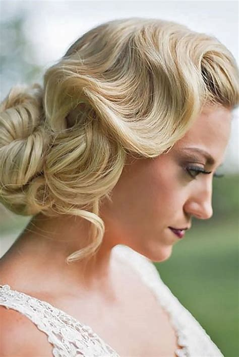 Vintage Wedding Hair Dos by 11539 Best Hair Images On Hairstyle