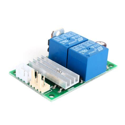 6v 24v 3a Pwm Dc Motor Speed Regulator Controller With On Switch M 6v 24v 3a dc motor speed controller pwm