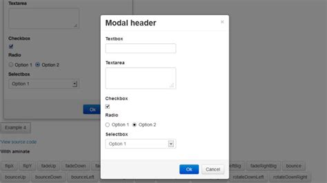 templates modal bootstrap jquery submit form data ajax phpsourcecode net