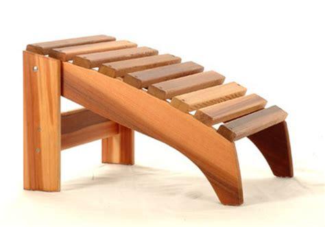 adirondack chair ottoman plans free wooden plans adirondack chair footrest plans pdf download