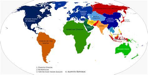 future world map future world map images