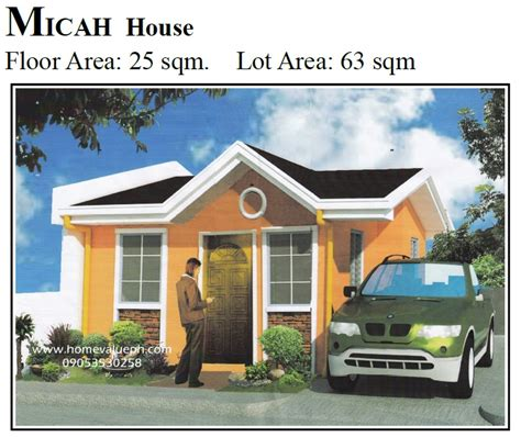 micah house micah house in terraverde residences house for sale in carmona cavite