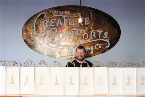 Creature Comforts Athens by Creature Comforts Cartogramme