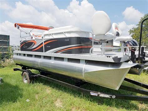pontoon boats for sale tn pontoon trailer boats for sale in nashville tennessee