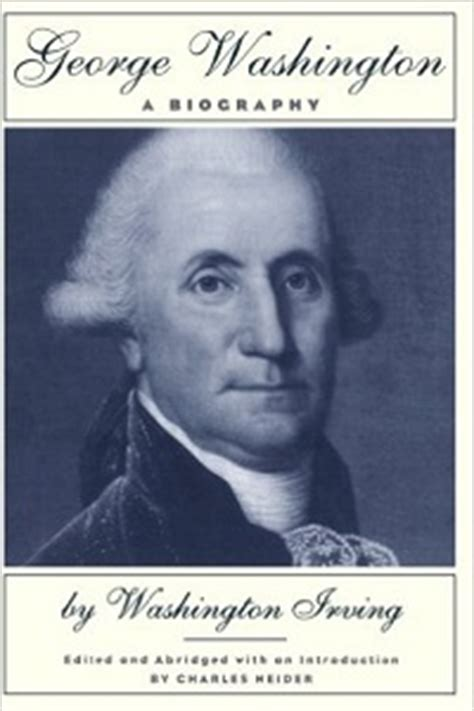 best biography george washington the 5 best george washington biographies