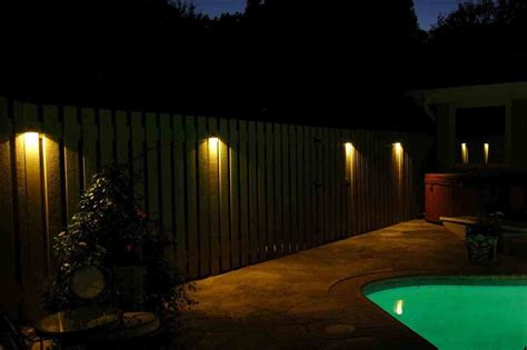 low voltage led landscape lighting images