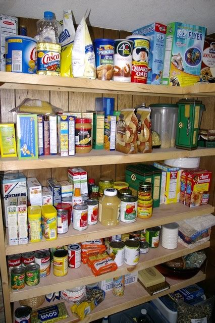 How Do I Start A Food Pantry For The Community by Should We Really Start Stockpiling Food The Money