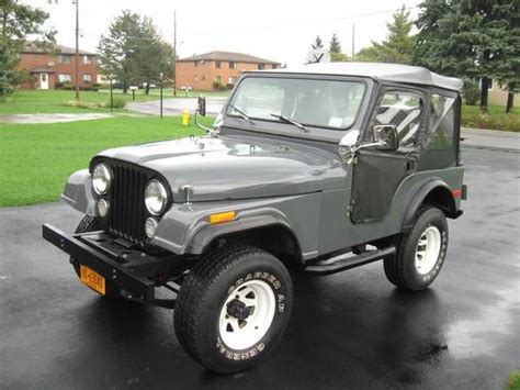Craigslist Jeep Craigslist 1969 Jeep Gladiator Autos Post