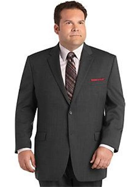 suits for big and heavy men 1 mens suits tips suits for big and heavy men mens suits tips