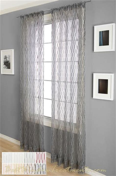 glamour curtains glamour sheer curtain drapery panels