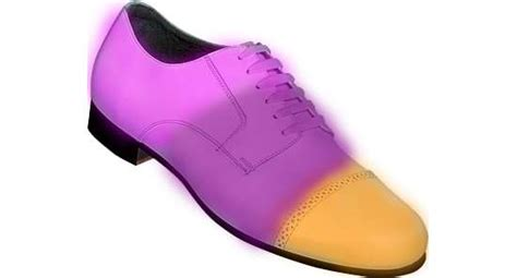 color changing shoes matching shoes to an is no