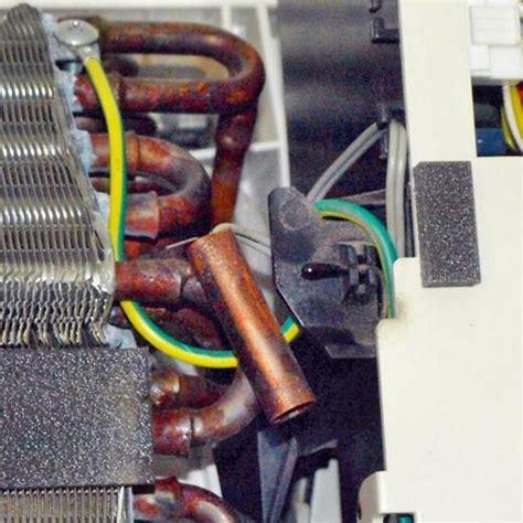 Thermostor Ac Split Samsung air conditioner air conditioner sensor