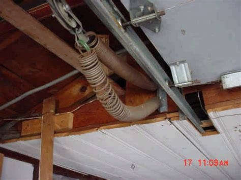Overhead Garage Door Springs by Torsion Springs In Plano Tx Plano Overhead Garage Door