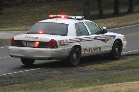 volante della polizia volante della polizia fotografia stock immagine di sporco