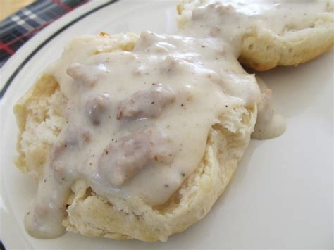 biscuits and gravy recipes pinterest
